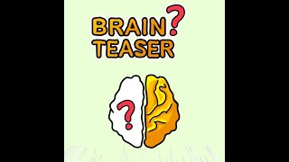Brain Teaser Gameplay Walkthrough || Brain Teaser Vídeo Guía en Español