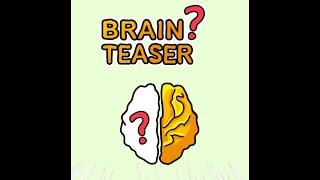 Brain Teaser Gameplay Walkthrough    Brain Teaser Vídeo Guía en Español
