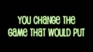 Justin Bieber - Common Denominator (lyrics)