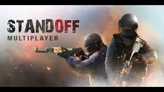 Top Android Games 2018(Online)- Standoff 2 Gameplay (Android Gaming Zone)