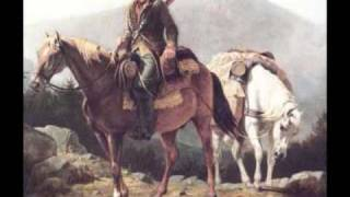 Daniel Boone- One of the first Frontiersmen