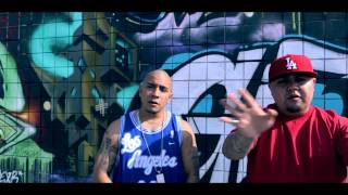 BIG LYRX & BUGZY BLUNTZ - WARNING SHOT (OFFICIAL MUSIC VIDEO)