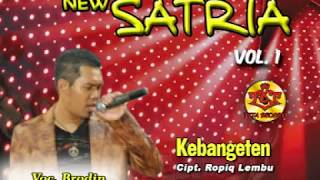 Kebangeten-Dangdut Koplo-New Satria-Brodin