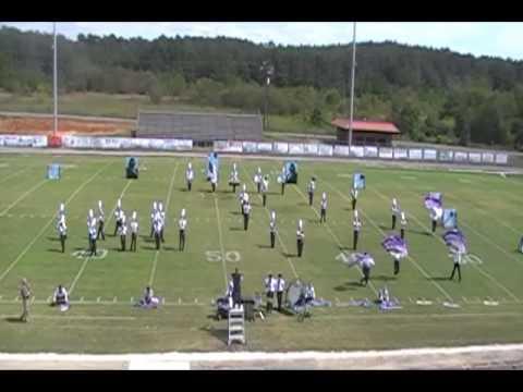 Lake Arthur High School Marching Band