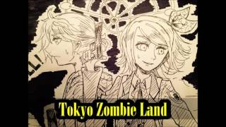 Nightcore - Tokyo Zombie Land