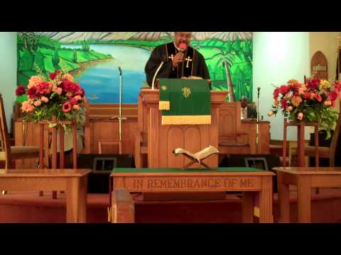 Pastor Charles Howard sermon-HUMBLE YOURSELF