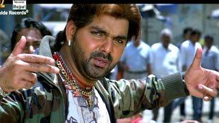 Maar Dem Dharak Se Goli | Pawan Singh | Hot Bhojpuri Song | Sangram | HD