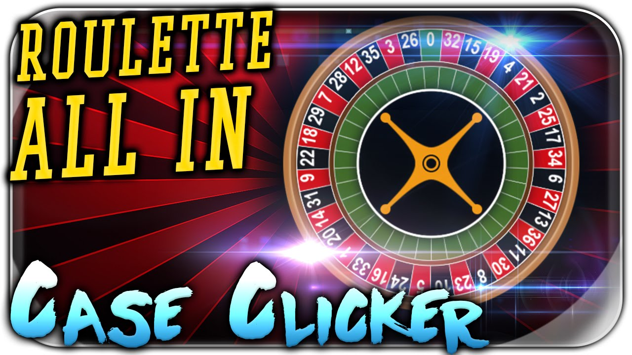 Csgo Casino Roulette
