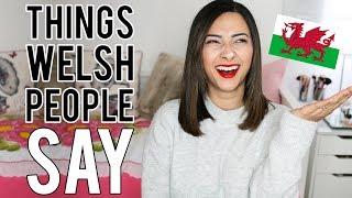 Baixar THINGS WELSH PEOPLE SAY | The Living Abroad Diaries | Ysis Lorenna