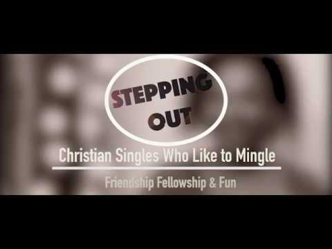 Stepping out- Events for Christian Singles