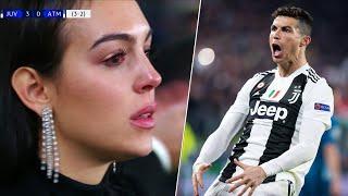 The Day Cristiano Ronaldo Made Georgina Rodríguez Cry MP3