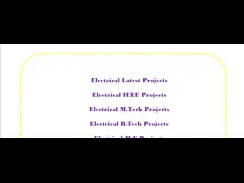 POWER ELECTRONICS PROJECT IN MALAYSIA