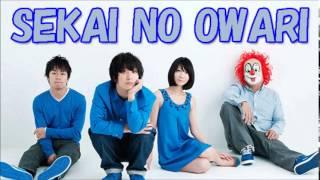 SEKAI NO OWARI(セカイノオワリ)は、2010年にインディーズデビューし...
