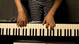 曲名: アベ・マリア 作曲者: バッハ 編曲者: グノー 久々のピアノア...