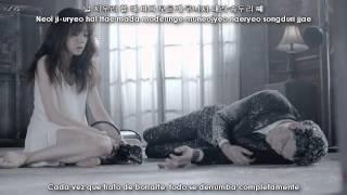 NELL (넬) - White Night (백야) [Sub español + Hangul + Rom] + MP3 Download