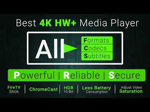 Secure Reliable & Powerful Movie Player | Top Media Player | Windows 10 , Android & iPhone, iPad
