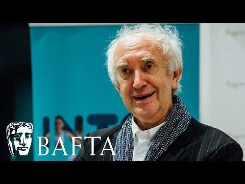 An Audience with Jonathan Pryce | BAFTA Cymru