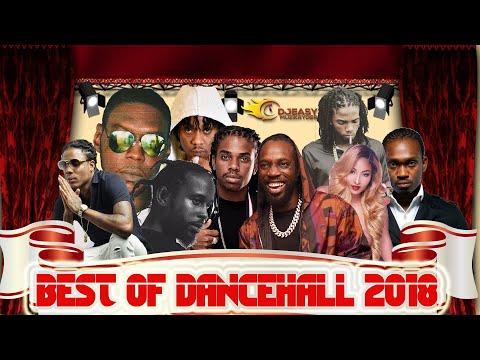 Best of Dancehall 2018 (Year In Review) Vybz Kartel,Alkaline,Mavado,Govana,Shenseea,Popcaan,Masicka