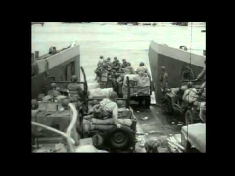Amphibious Assault Vehicles of WWII