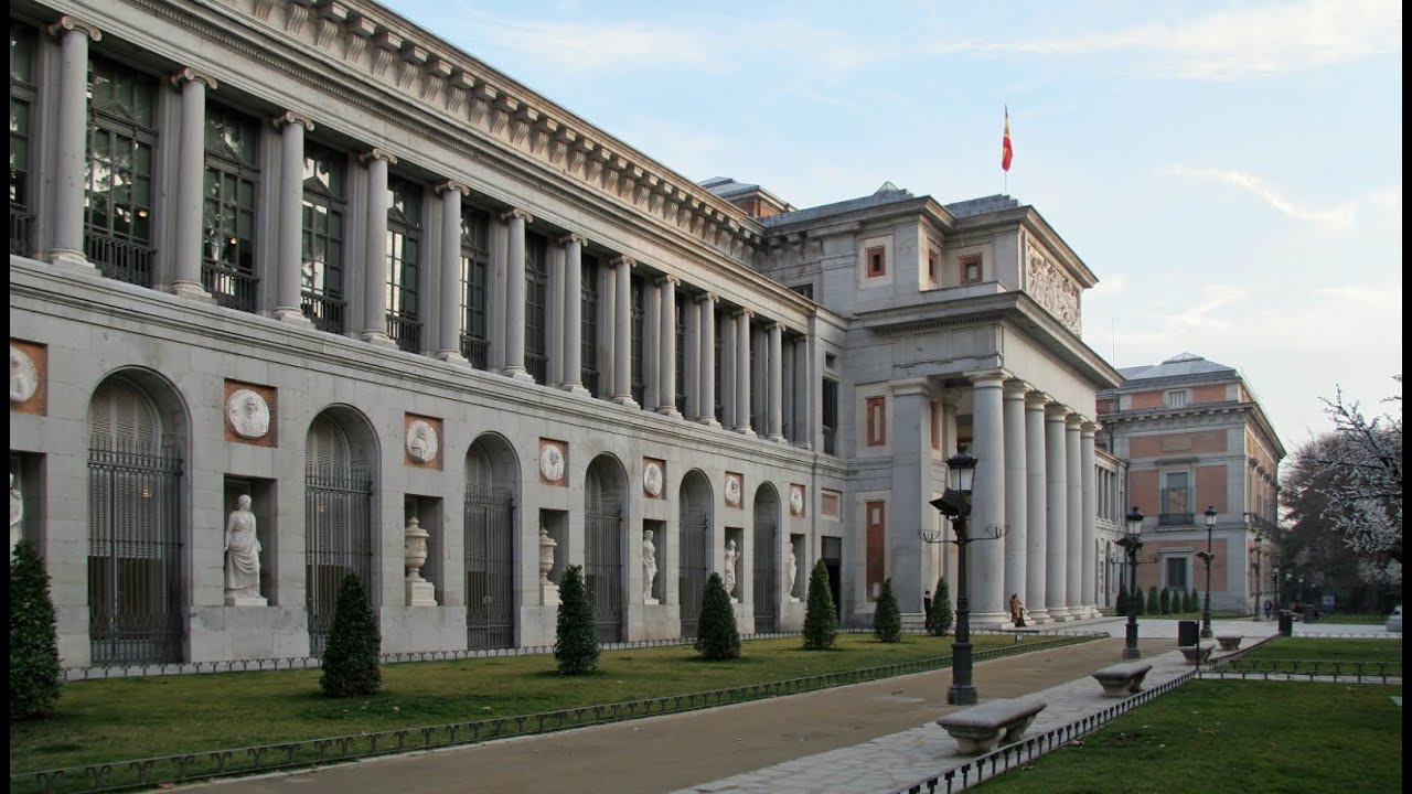 Top  Most Visited Art Museum In The World Famous Museums You - Major museums in usa
