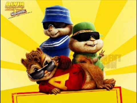 Just the Way You Are (Alvin and the Chipmunks Ver.)