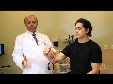 Cerebellum Examination (Stanford Medicine 25)