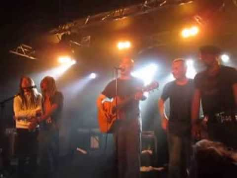 Dan Reed Network Long Way To Go Stockholm Debaser Strand 131010