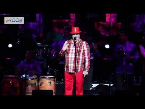 Cano Estremera - Al Rescate de La Salsa (LIVE PERFORMANCE)