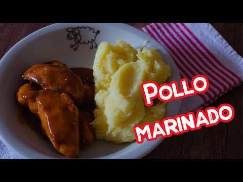 POLLO MARINADO | MATIAS CHAVERO