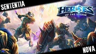 В Альтераке сегодня пасмурно – Лига героев в Heroes Of The Storm