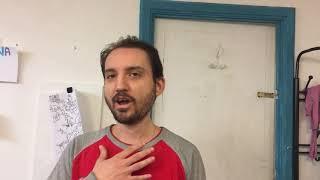 Alexander Technique for opera singers