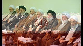 P&R   Islamic Republic of Iran   Episode VI   Religious Policies and Immigration Reform
