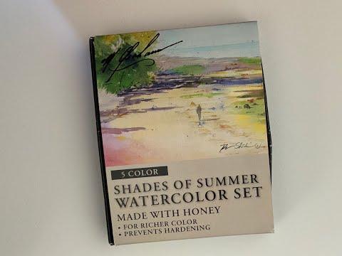 M.Graham Colors Of Summer Set