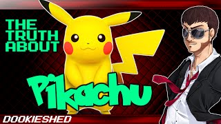 The Truth about Pikachu.