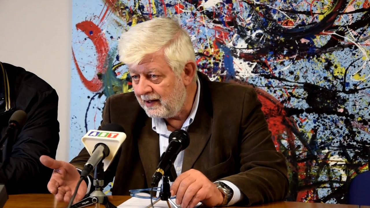Δήμος Τρίπολης: Υπογράφηκε η σύμβαση με τον ανάδοχο που θα κατασκευάσει το ενδιαίτημα για  αδέσποτα
