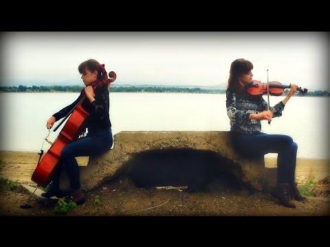 Ashokan Farewell ~ Fiddle and Cello