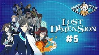 Lost Dimension - Gameplay Part 5 ► Mission 6 ◀ lets play playstation vita walkthrough