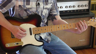 Brace For Impact by Sturgill Simpson Guitar Chords Lesson