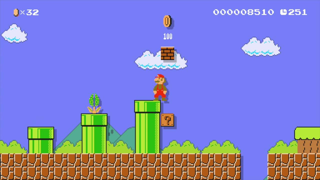 Super Mario Games - Free Download - Play Free Games at ...