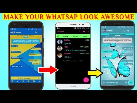 how-to-change-whatsapp-theme-colour-and-look-completely!!-|-gb-whatsapp