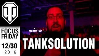 World of Tanks PC - Tanksolution - Focus Friday