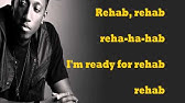 Check In - Lecrae - lyrics on screen