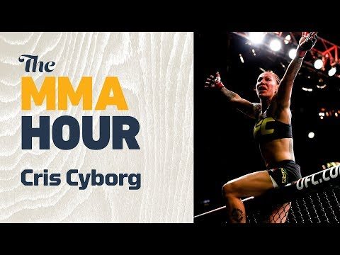 Cris Cyborg Hopes for Better Future in the UFC after Dana White Admitted their Mistakes
