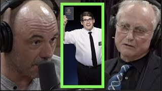The Success of Mormonism Depresses Richard Dawkins | Joe Rogan