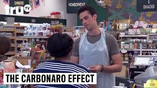 The Carbonaro Effect - Milking Almonds Revealed