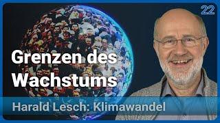 Wachstum in einer digitalisierten Globalisierung | Anthropozän (22) • Harald Lesch