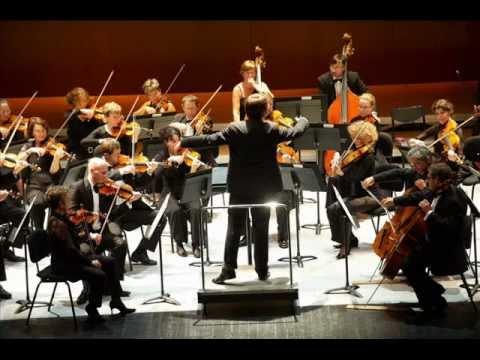 musique classique pour orchestre à corde YouTube