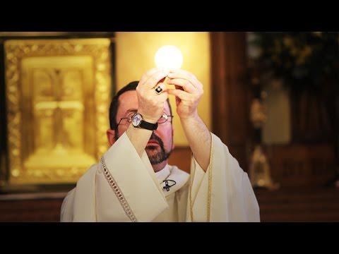 CatholicTV Mass: 5/22/17 | 6th Monday of Easter