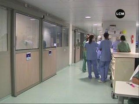 4 morts à l'hôpital (Marseille)
