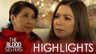 The Blood Sisters: Debbie Confronts Rosemarie For What Happened To Jolo  | Ep 11